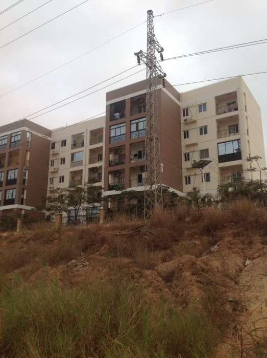 Apartamento t3 Condomínio Pedras Negras