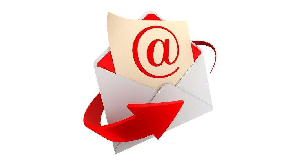 Instalação de servidor de E-mail