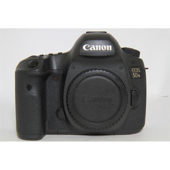 Canon 5Ds (body)