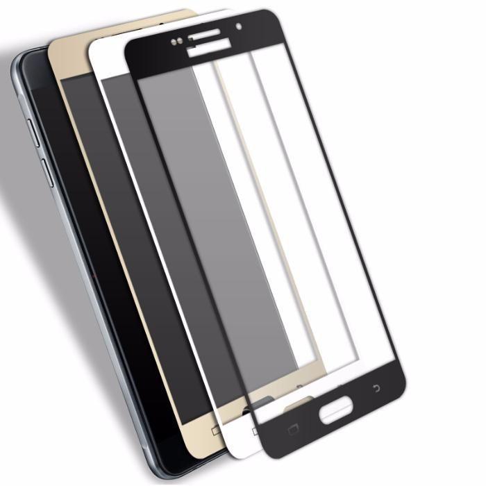 Folie Sticla Securizata 3D Samsung J3 /J3 2016 /J5 2016 /J7 2016