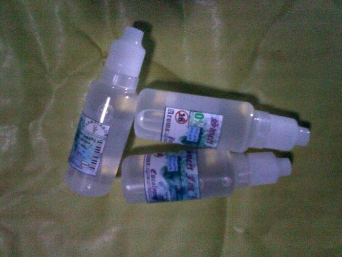 30ml lichid de mere, FARA Nicotina, pentru tigara electronica