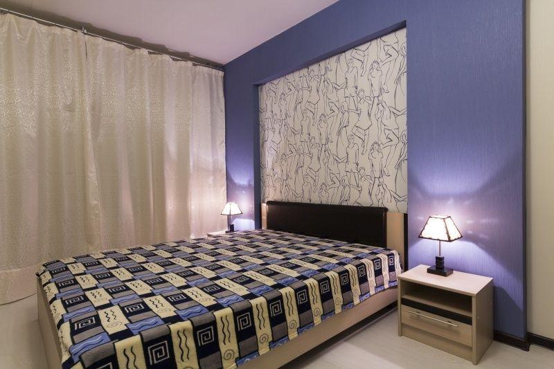 Романтичная квартира