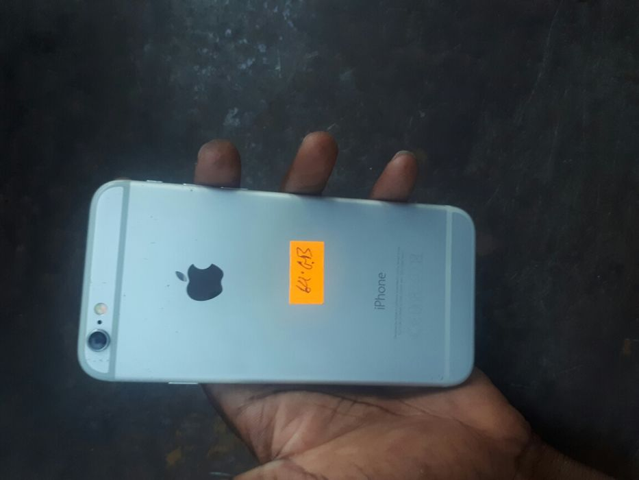 Iphone 6 normal 64 GB