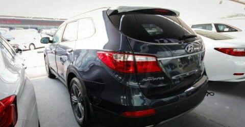 Hyundai Santa Fe Lobito - imagem 2