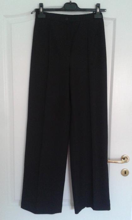 Pantaloni negri 36