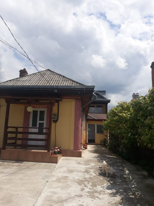 Casa zona 1 Roman
