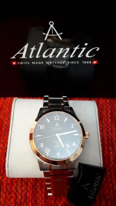 Ceas Atlantic automatic