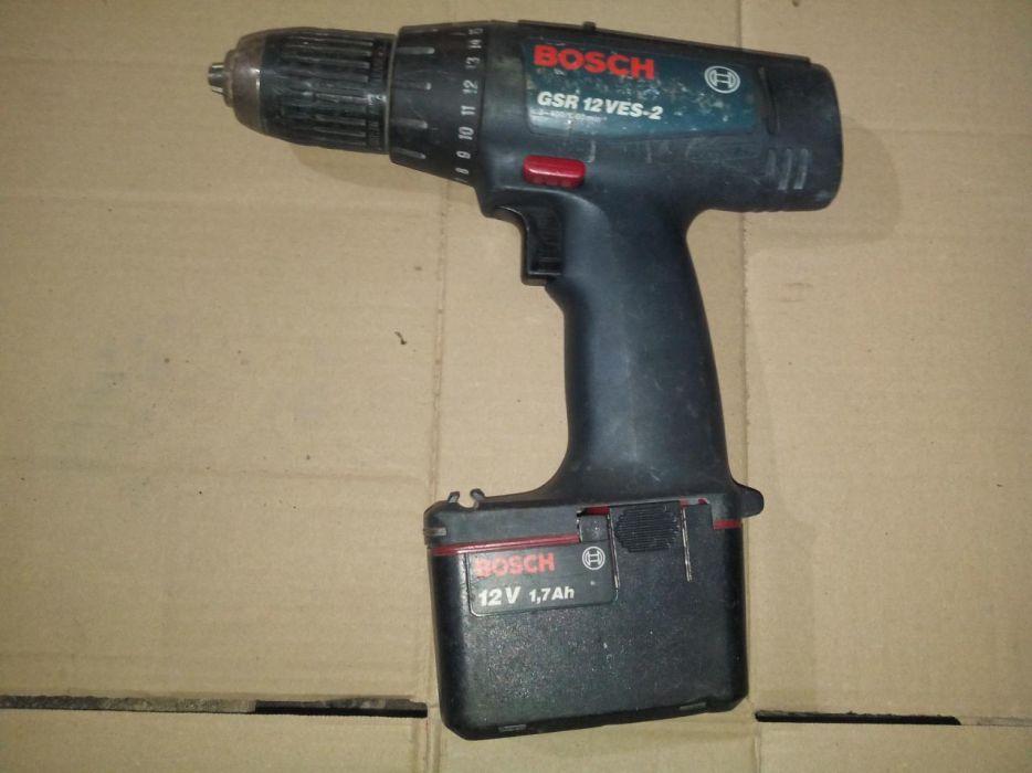 Продавам BOSCH GSR 12 ves-2