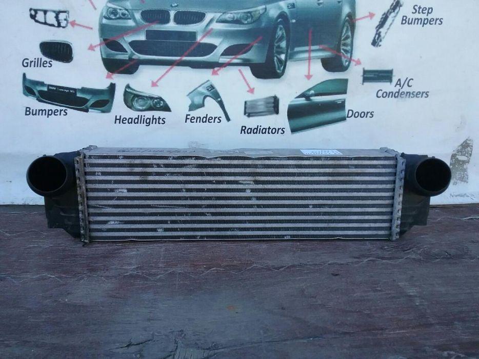 radiator Intercooler Bmw Seria 5 f07 f10 f11,Seria 7 f01 f02