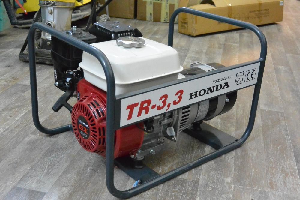 Inchiriere Generator curent electric 2,3,6,10,13,21kw-Timisoara Timisoara - imagine 2