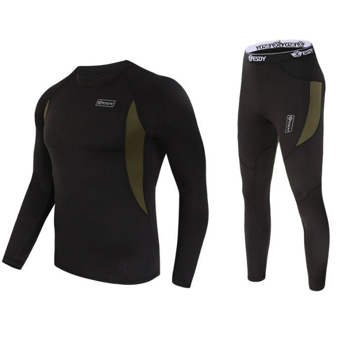 Термо бельо /блуза и панталон/ М - 3ХЛ