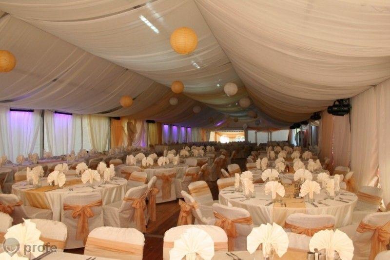 Шатри под наем! Професионални шатри за сватба,събитие и парти... гр. София - image 9