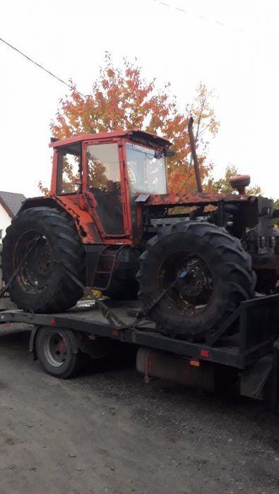 Dezmembrez Tractor Same Laser 130