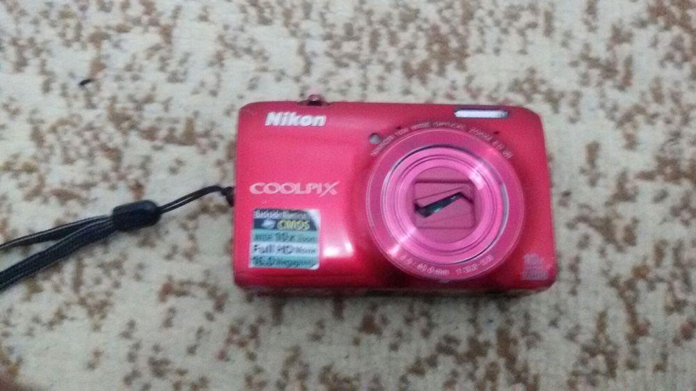 Nikon и olympos цифрови фотоапарати