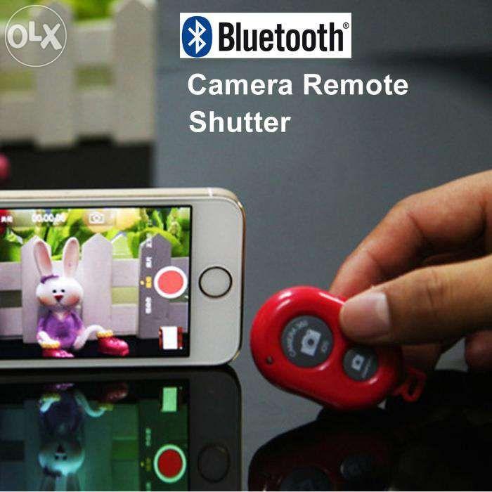 Poze de la distanta! Telcomanda 'I Shutter' pt declansare captura foto