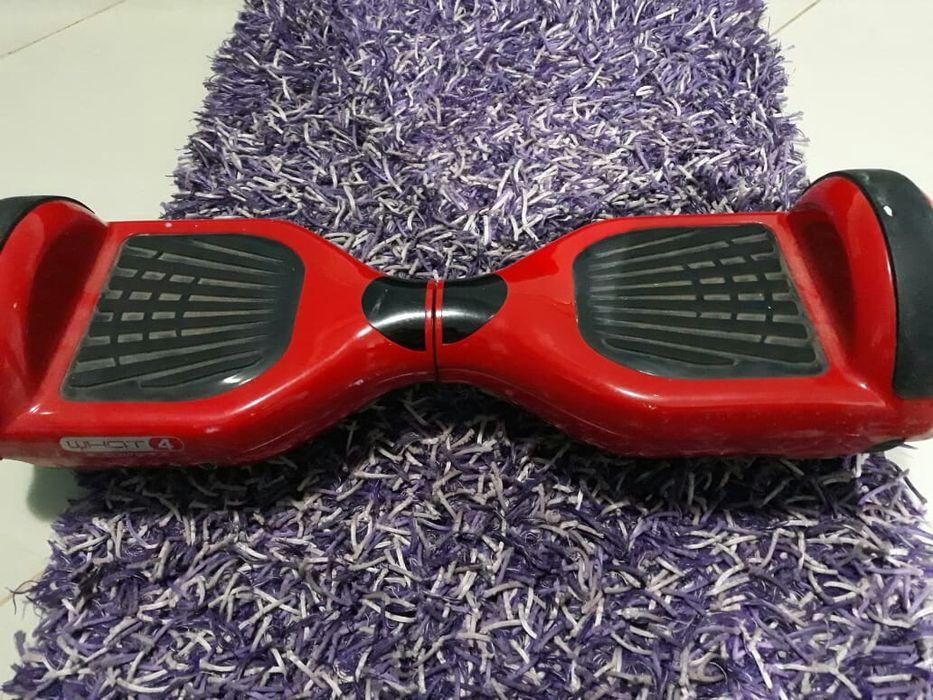 Hoverboard skate eléctrico