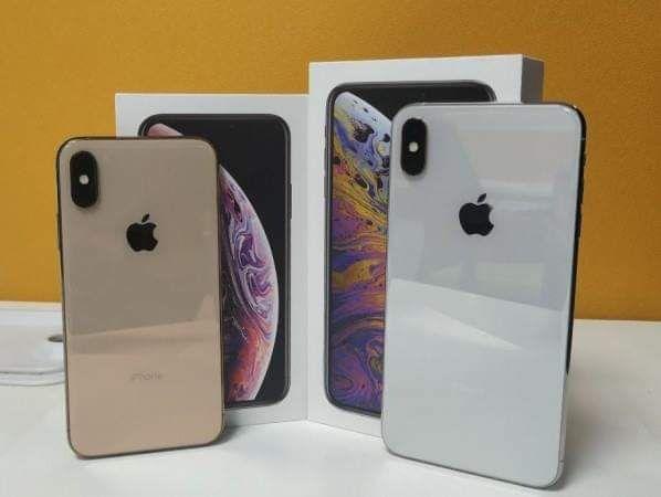 Iphone xs ha 64g bom preço faço entrega