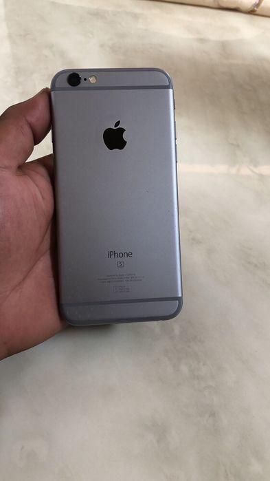 iPhone 6s 32GB quase novo Maianga - imagem 1