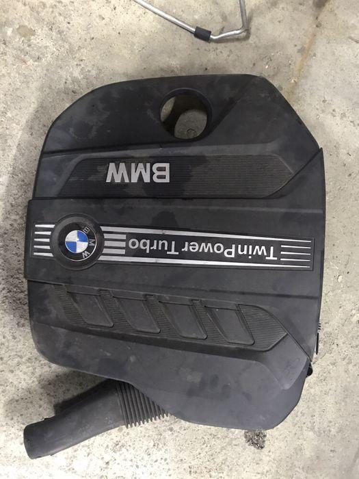 capac motor bmw 2.0 d n47