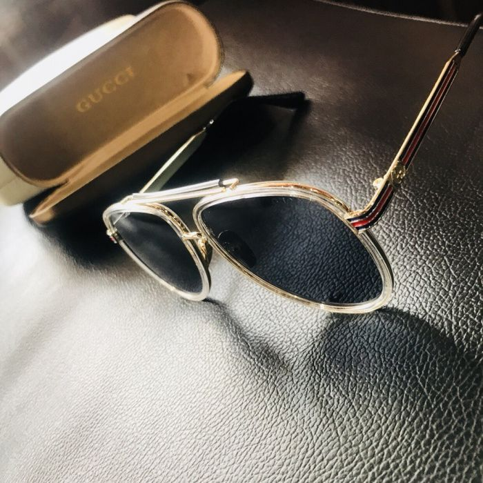 30345d00f6ee3 Gucci Sunglasses Óculos da Marca Gucci Maianga • olx.co.ao