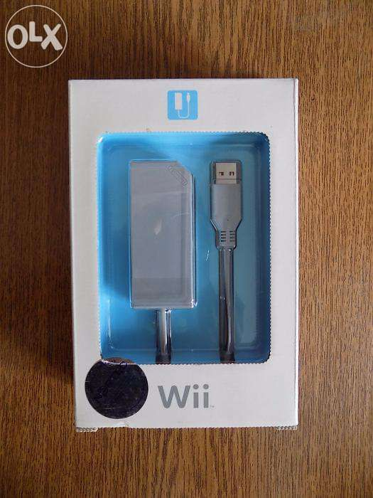 Nintendo wii LAN Adapter original