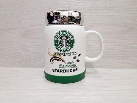 Starbucks термочаша