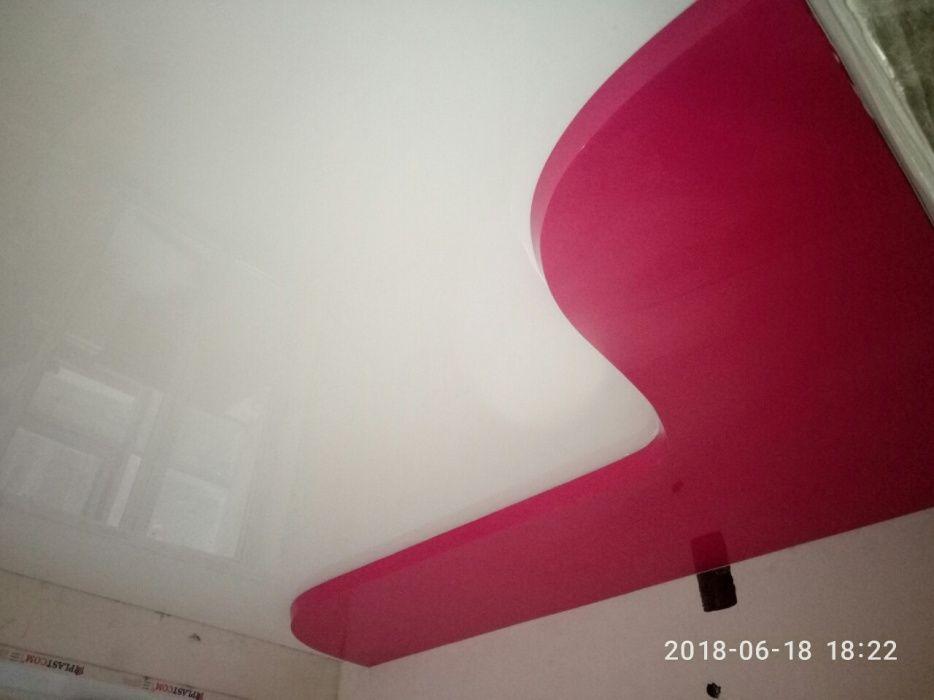 Акция Акция ТОО ЭниксКЗ натяжные потолки Караганда - изображение 1