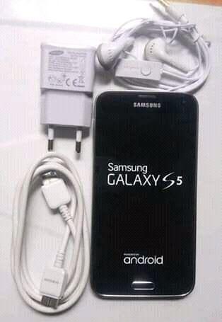 Samsung Galaxy S5 Viana - imagem 1