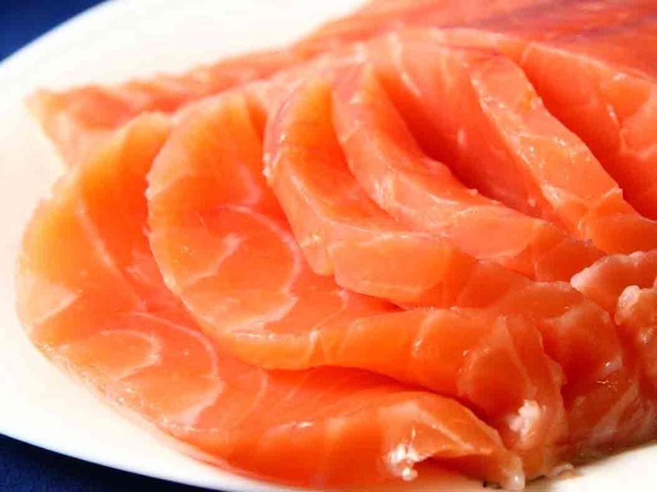 Сёмга для суши