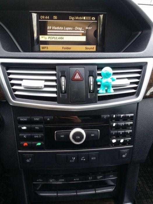 Actualizare Harta Navigatie Mercedes C Class W204 GLK Europa+ROMANIA