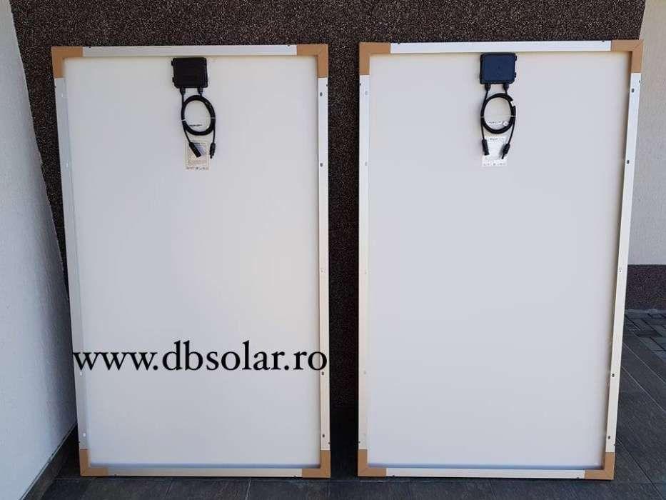 PANOURI SOLARE POLICRISTALINE 260W NOI fotovoltaice curent panou 24V‼️ Bucuresti - imagine 6