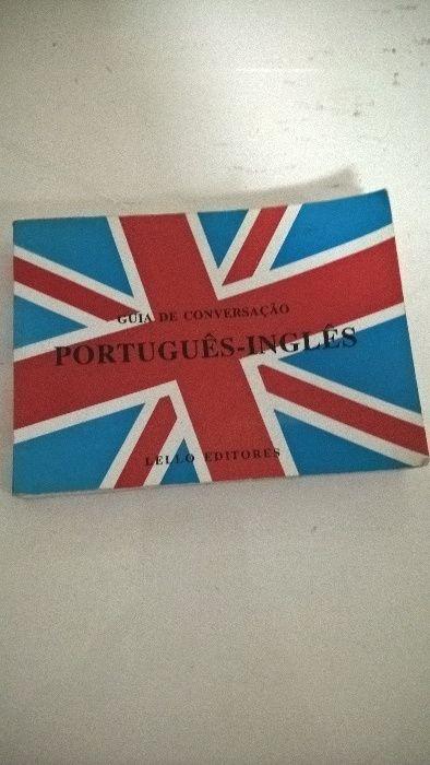 Guia de conversação Português Inglês