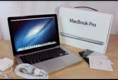 Macbook Pró
