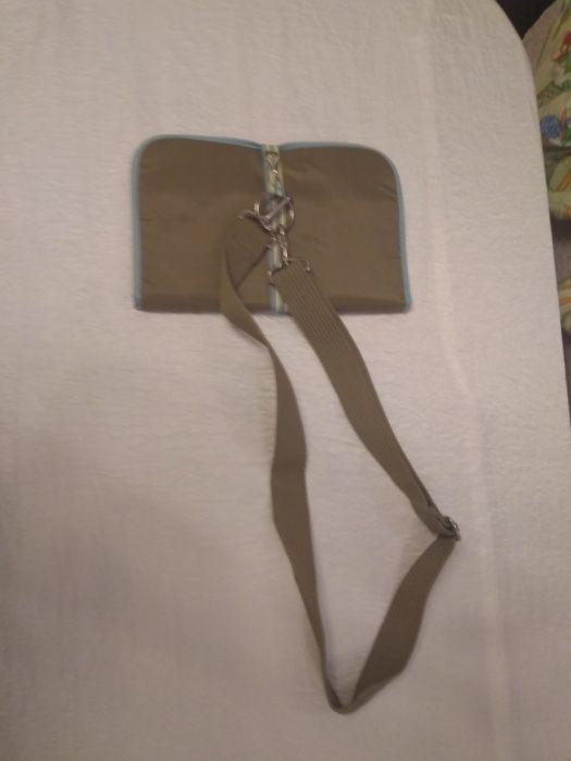 Чанта TCM унисекс