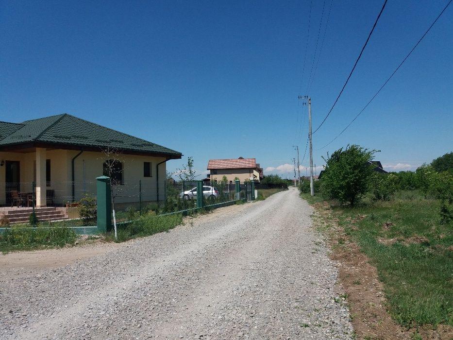 Vanzare  terenuri constructii Ilfov, Ciofliceni  - 0 EURO