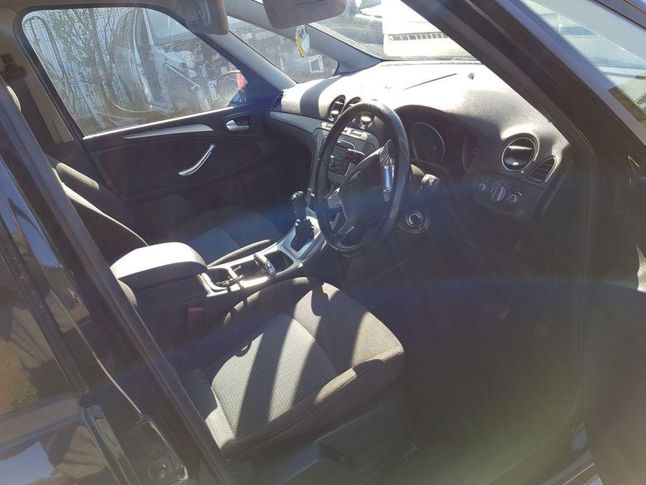 Dezmebrez Ford Galaxy 2012 2.0tdci 140cp euro5 Automat Cluj-Napoca - imagine 4