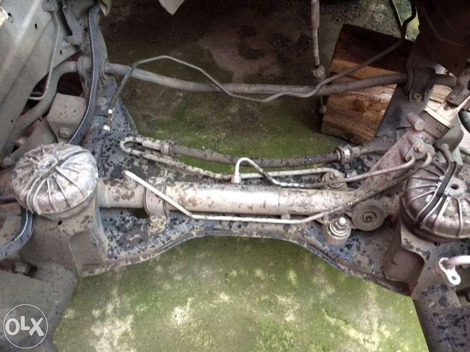 Jug motor mercedes vito w639
