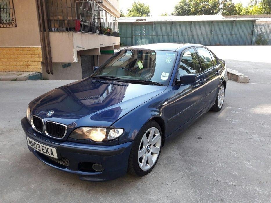 Fuzeta stinga fata bmw e46,320d,PARC DEZMEMBRARI BMW
