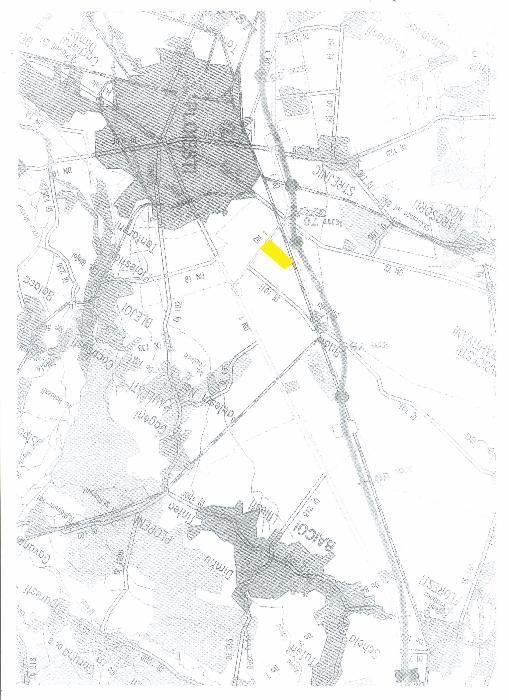 Teren 6.5 ha Prahova centura Ploiesti