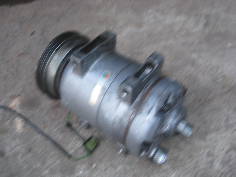 Compresor AC passat b5, audi a4 b5, 1.6 1.8 benzina 1.9 diesel