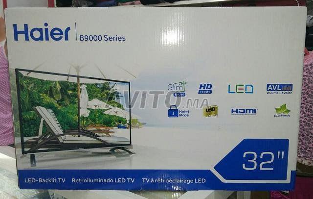 Promoção : Haier Tv 32'' selados !