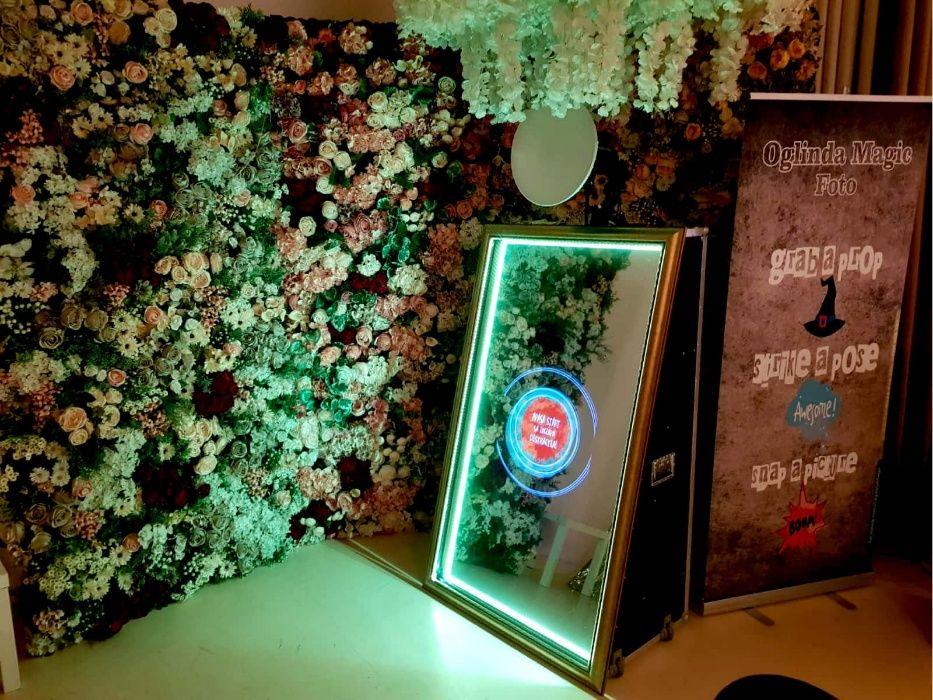 Mirror Oglinda Magic Foto Bucuresti - imagine 1