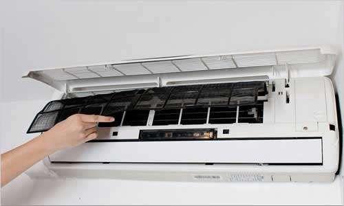 Manutenção de ar condicionados 5000 kzs sem deslocação adicional