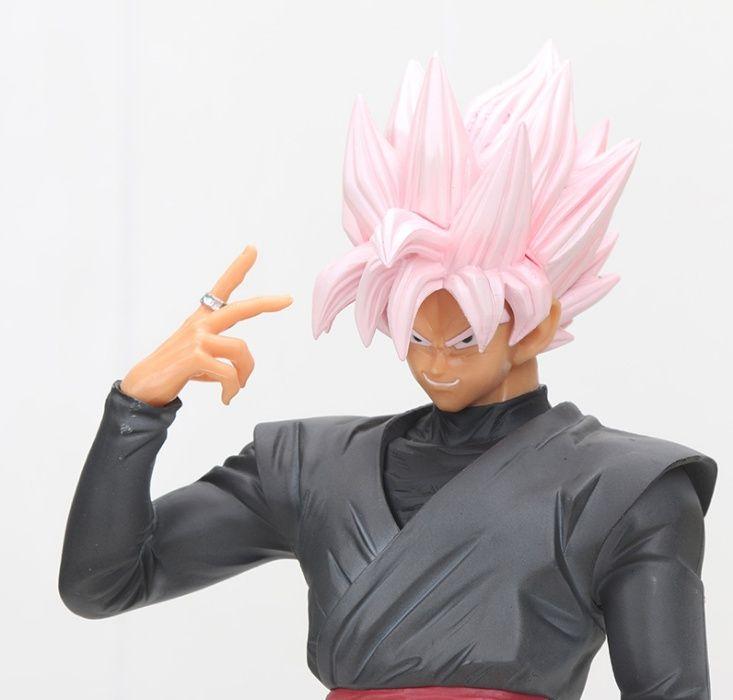 Figurina Goku Rose/ Pink Dragon Ball Z Super 31cm