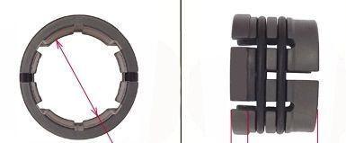 Продам втулку для ремонта рулевой рейки TOYOTA RAV 4 и LEXUS NX