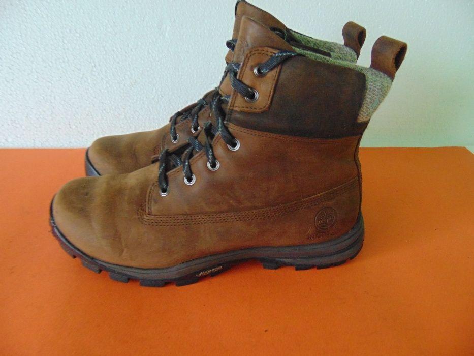 Timberland Waterproof vibram номер 38 Оригинални зимни обувки