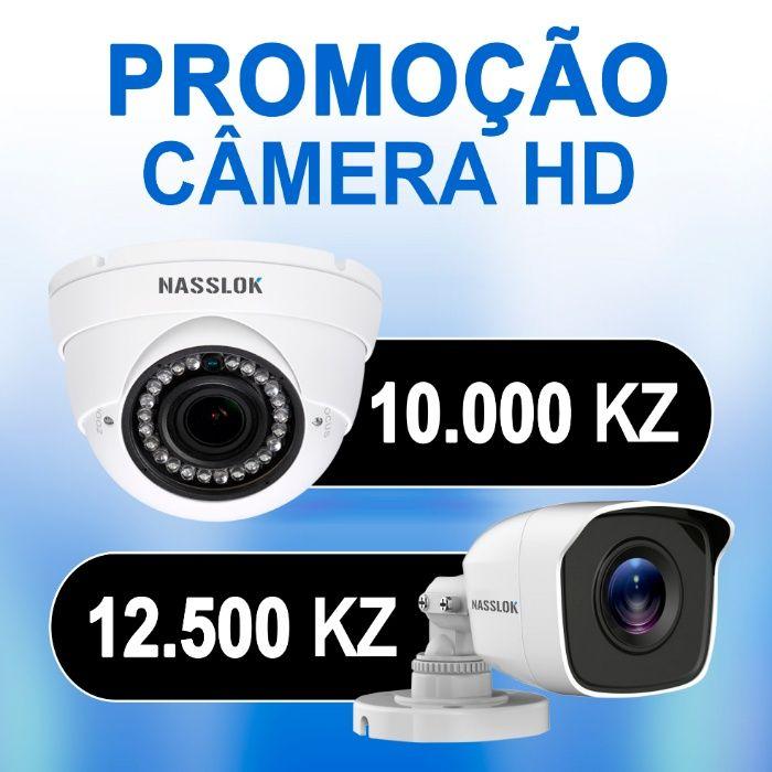 promoção câmara Bullet