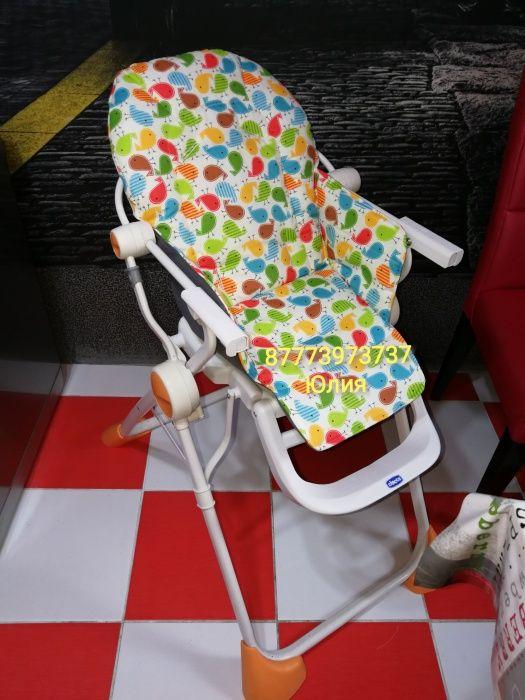 Чехол на стульчик! Чехлы на детские стульчики для кормления!
