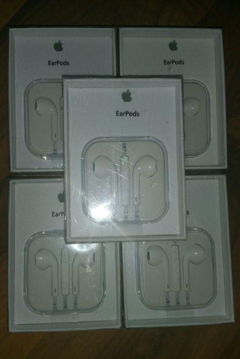 Casti/handsfree originale MD827ZM iPhone 4,5,5C,6,7,8,X,SE,iPad,iPod