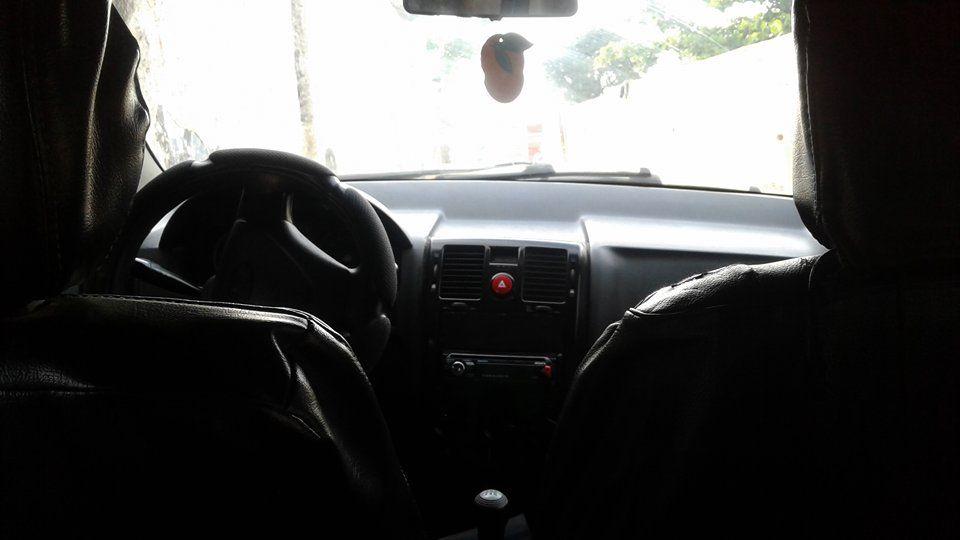 Hyundai Getz Samba - imagem 7